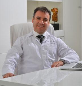 Dr. Luis Jaramillo Rojas